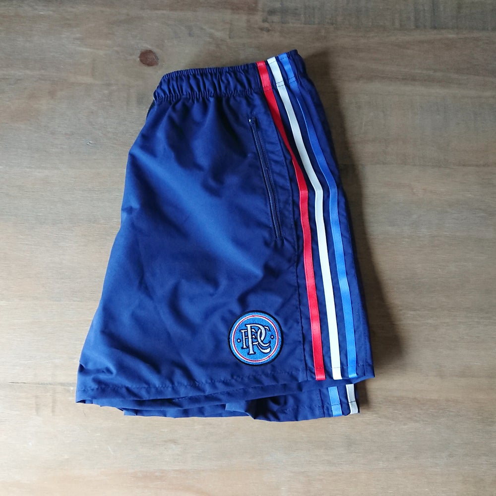 Image of EOS Casual Shorts