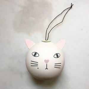 Image of Cat - ornament XXL