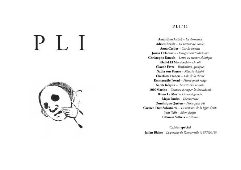 Image of PLI 11