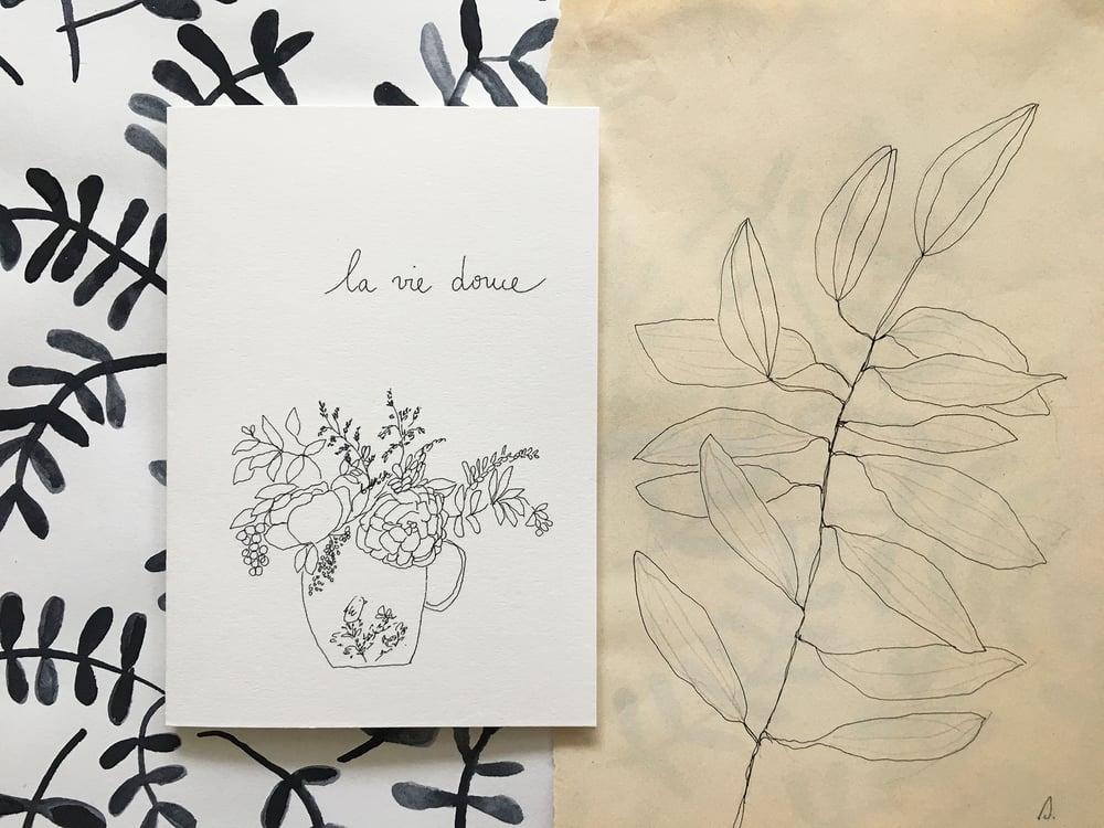 Image of La vie douce