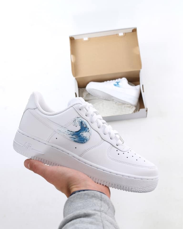 Image of Air Force 1 - Wave 🌊