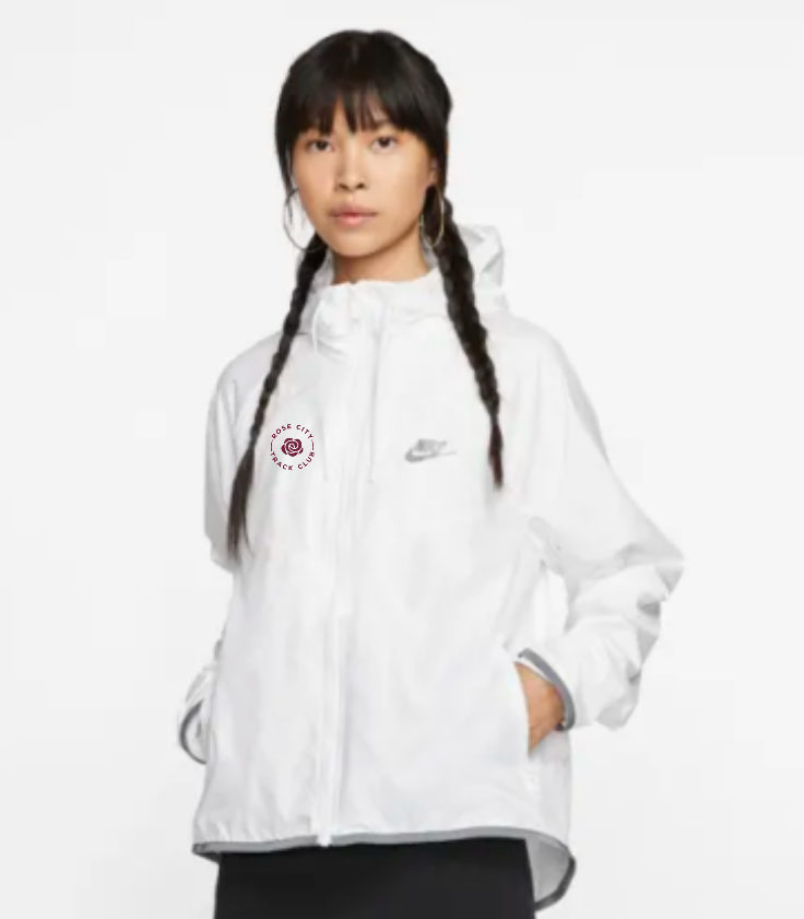 Image of RCTC Women's Windrunner Jacket