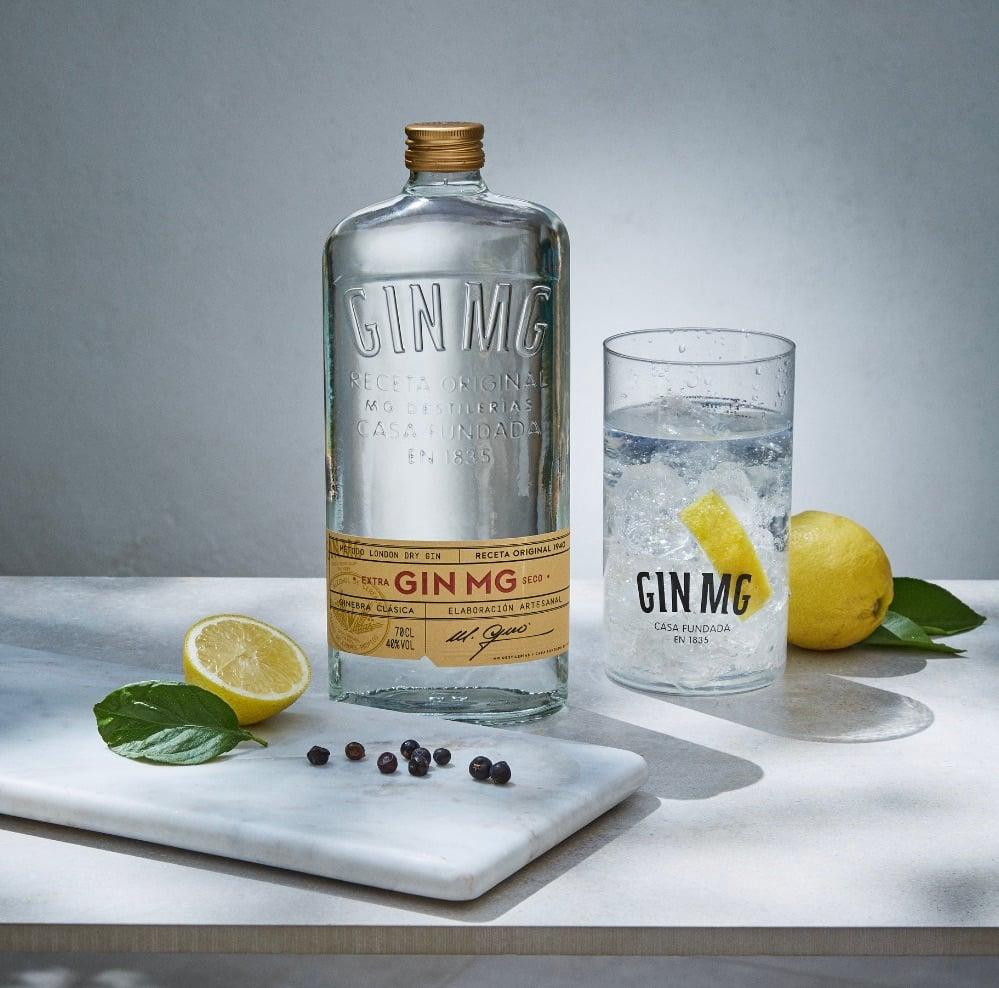 Image of Kit de gin & tonics de Gin MG (Solo con/para reservas en la Zona DIY)
