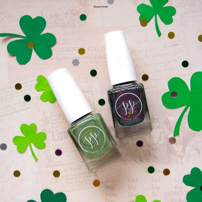 Image of St. Paddy's Day Duo 2020 (FINAL SET)