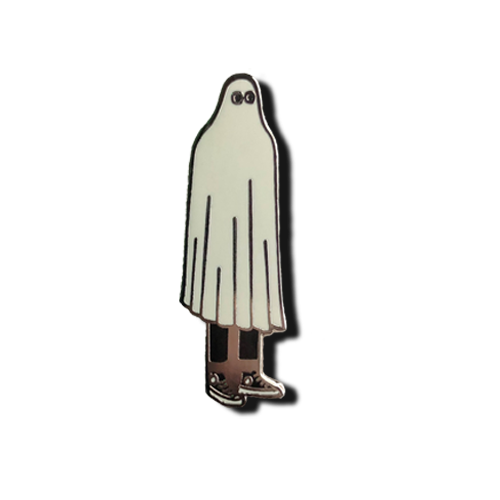 Image of Mr. Ghost