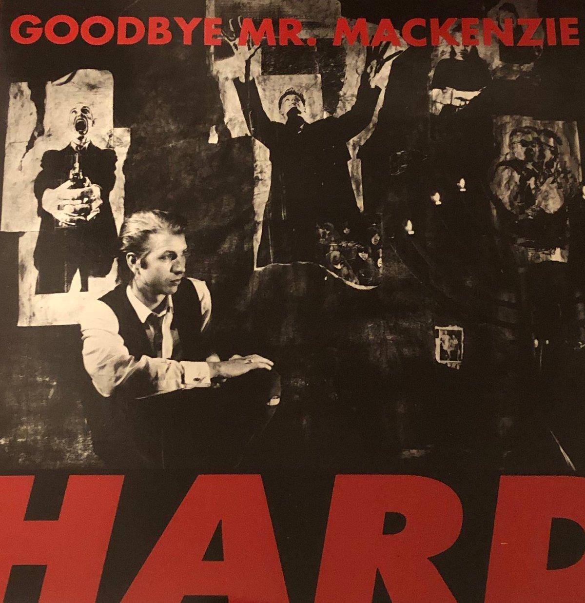 "Image of Original 'HARD' 12"" Vinyl EP"
