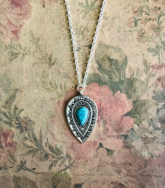 Image of Bohemian Dreams Necklace Collection - 5 designs