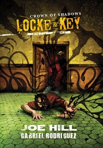 """Image of Locke & Key: *SIGNED* Subterranean Press """"Crown of Shadows"""" slipcase hardcover! LESS THAN 8 LEFT!"""