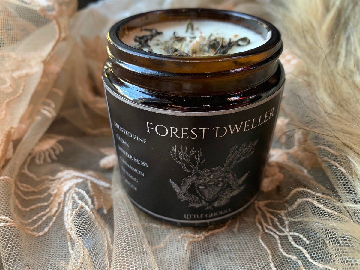 Image of Forest Dweller Candle