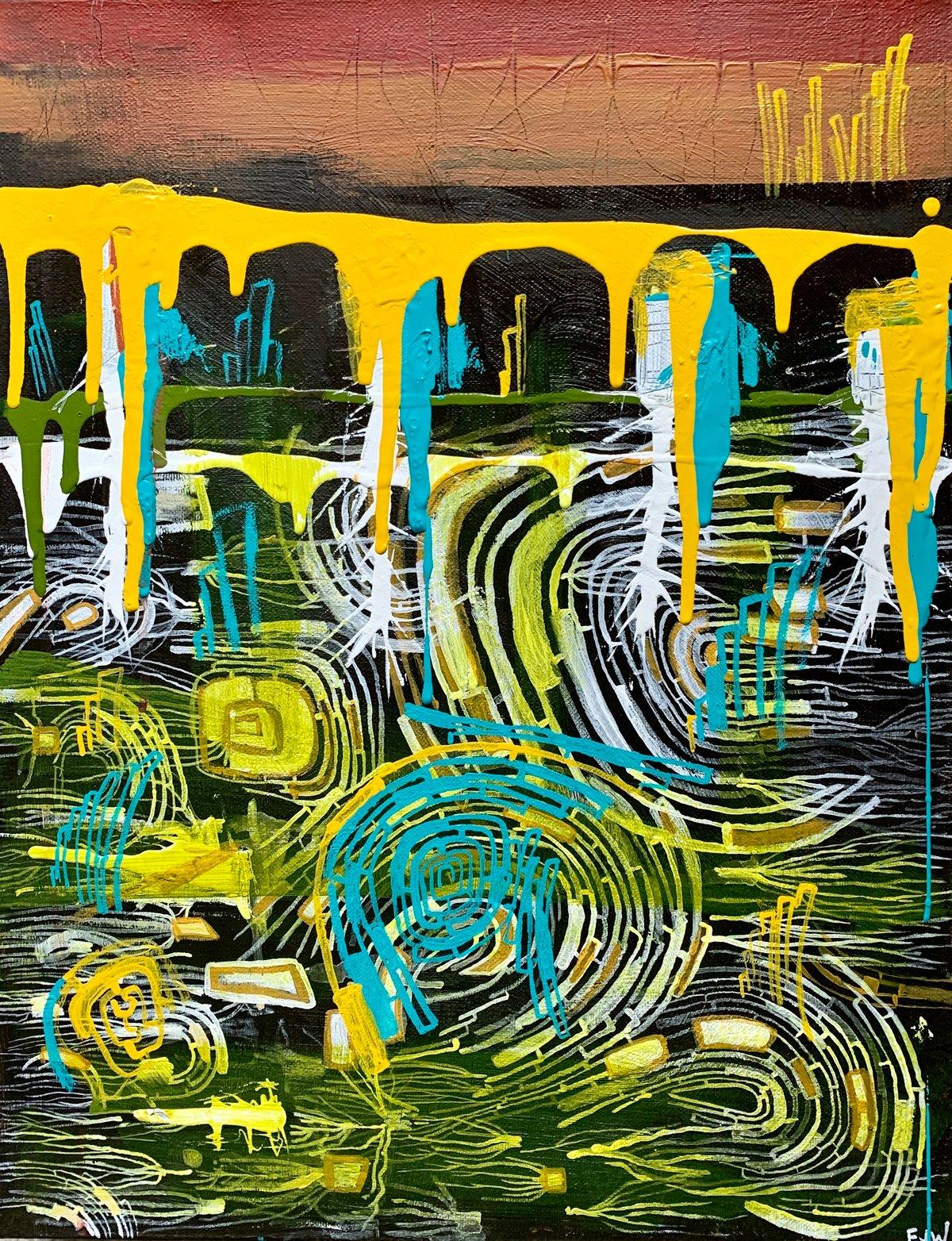 Image of 2/3 Yellow Series