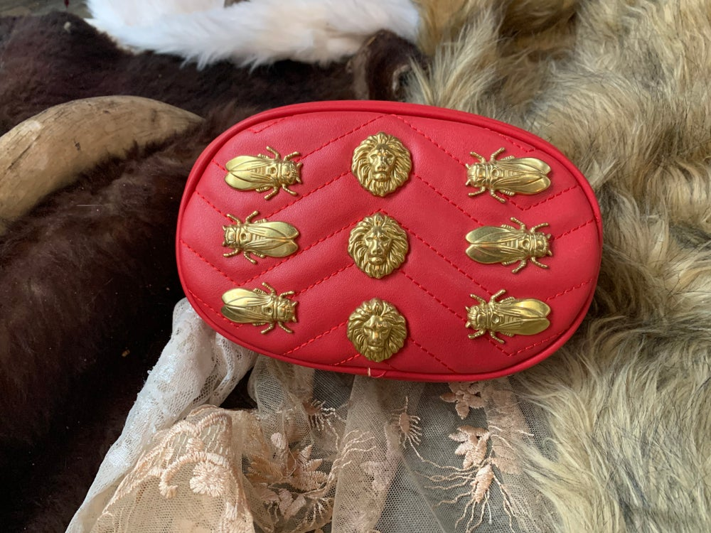 Image of Lydia Deetz Clutch