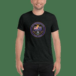 Image of Jim Bridenstine Fan Club T-Shirt (MENS)