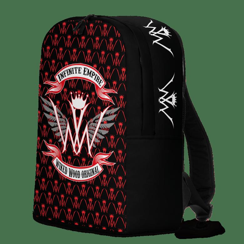 Image of Wiked Wood OG Backpack
