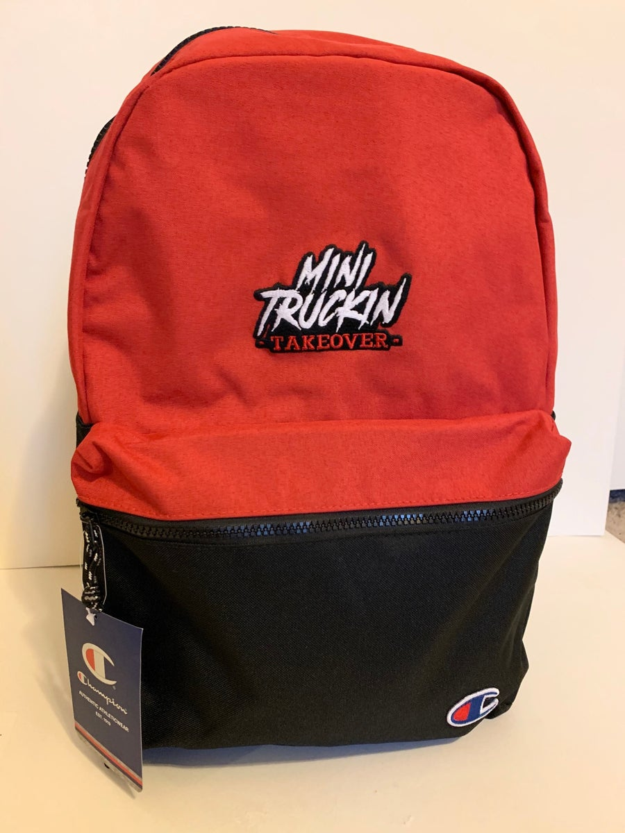 Image of MTT BACKPACK