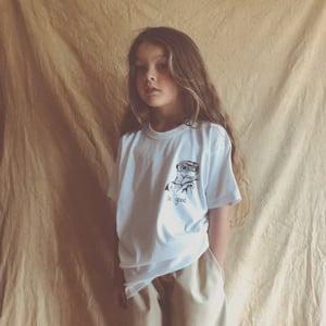Be Good T-shirt White