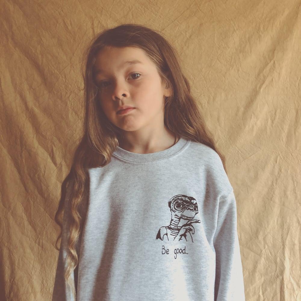 Be Good ET Sweater