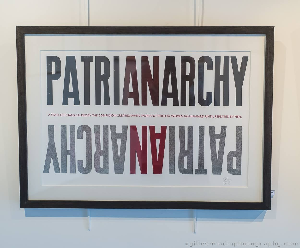 Image of Patrianarchy