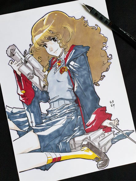 Image of HERMIONE