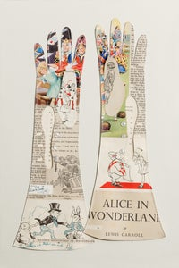 Image of Jennifer Collier: Story Book Gloves (half day)