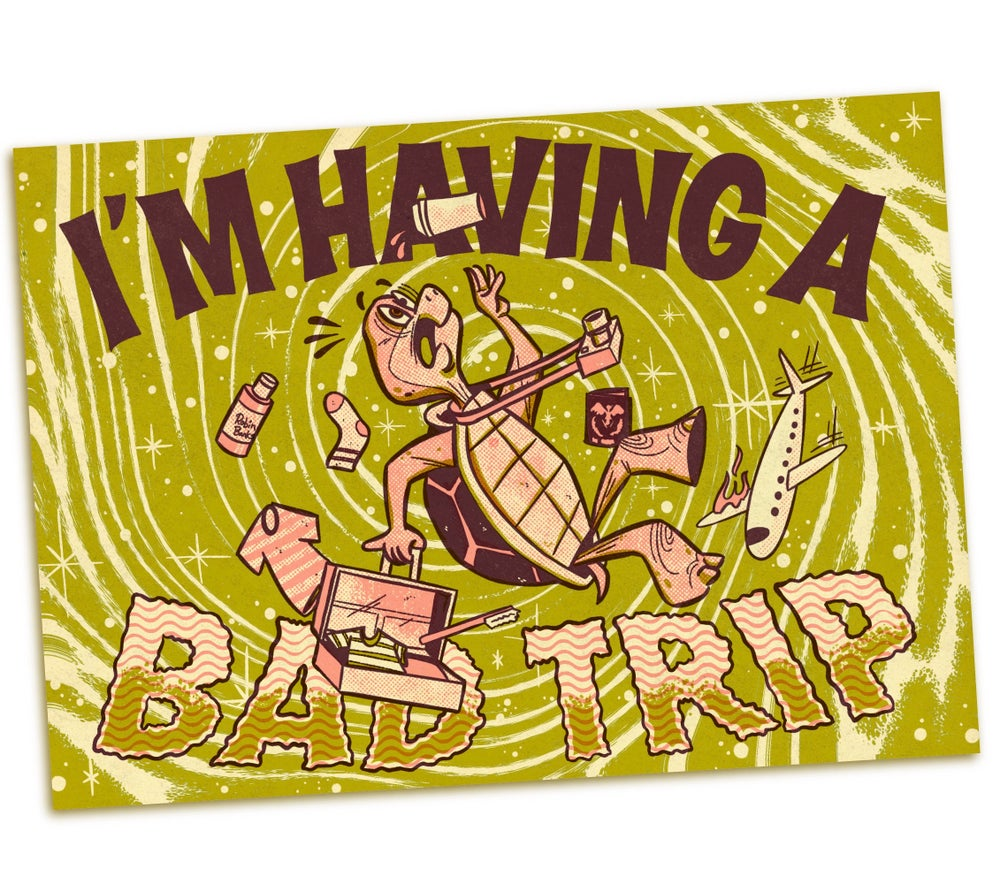 Image of Bad Trip
