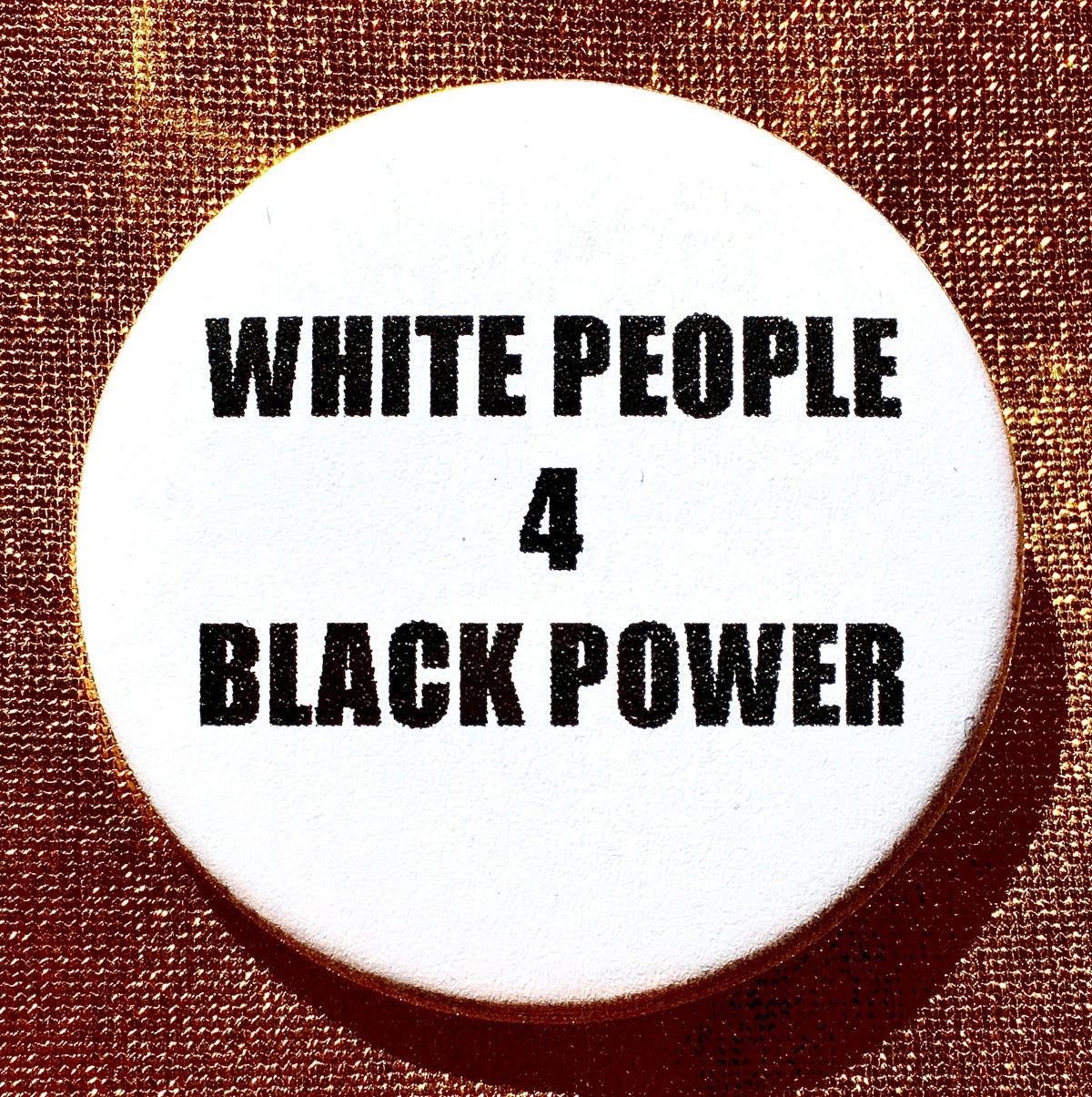 Image of Button #16 (4 Black Power)