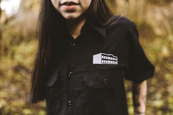 Image of Classic Fort Work Shirt