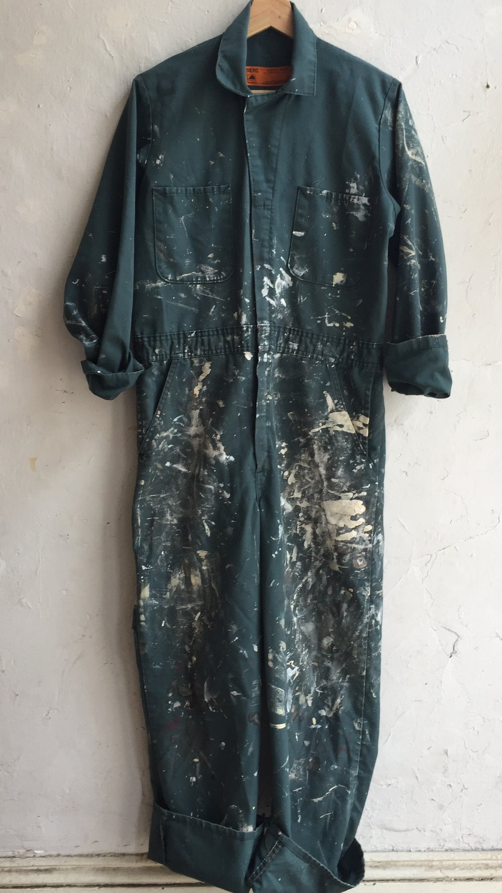 Image of Vintage Coverall