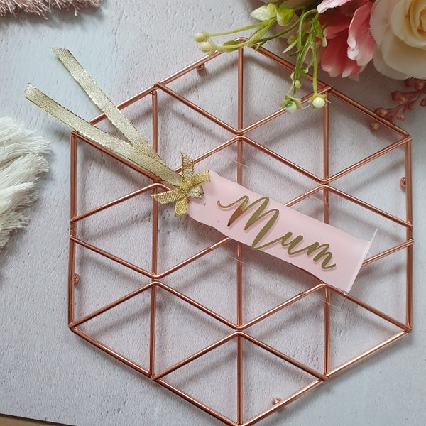 Image of Mother's day tags