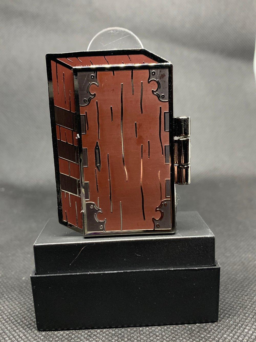 Image of Demon Box (Hinge Pin)
