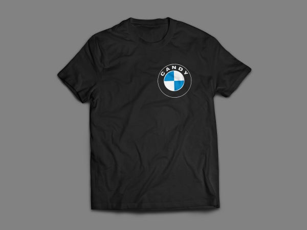 Image of BMW T