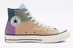 "Converse Chuck High 70s ""Quad Ripstop"" - FAMPRICE.COM by 23PENNY"