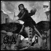 """Image of Coven of the Worm – 1992 - 1996 12"""" LP"""