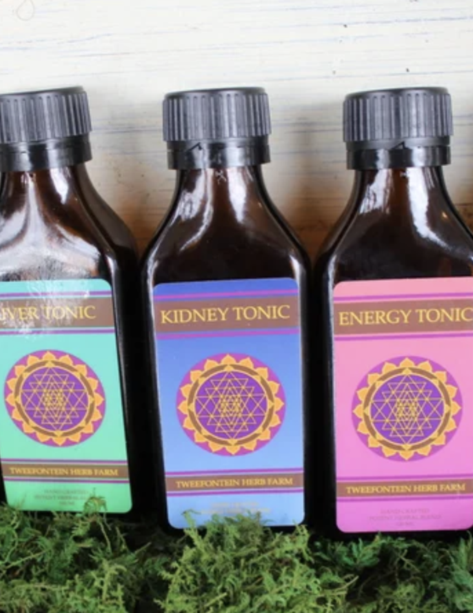Image of KIDNEY Tonic (100mL)