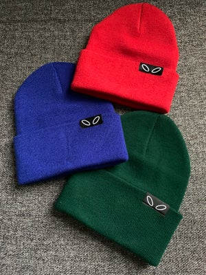 Image of Groovy Knit Beanies