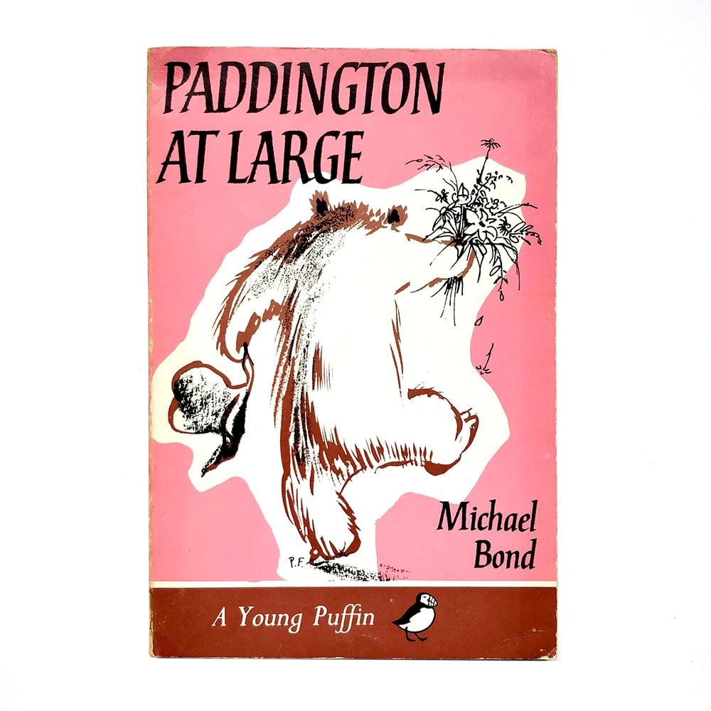Michael Bond - Paddington At Large