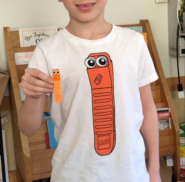 Bricky CHILD T-Shirt