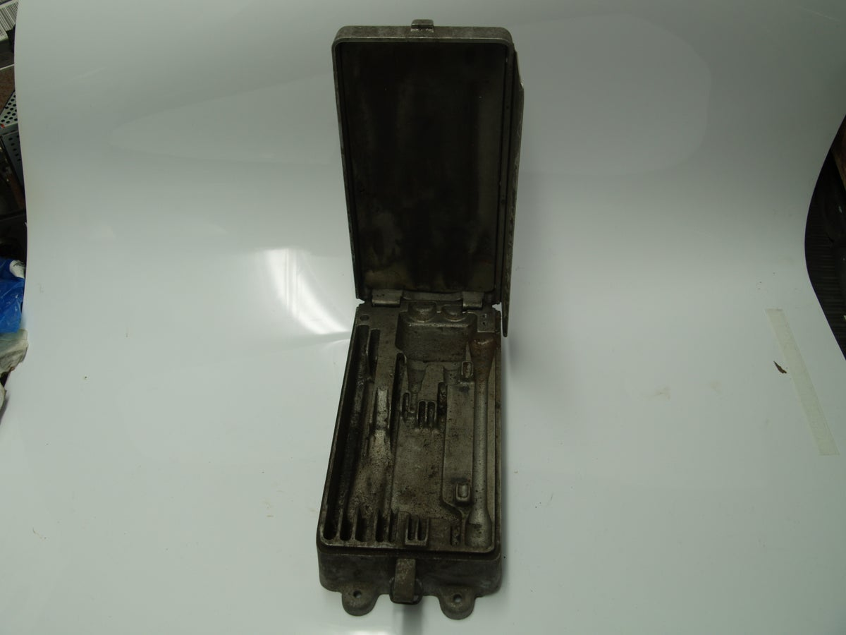 BMW TOOL BOX 501-507