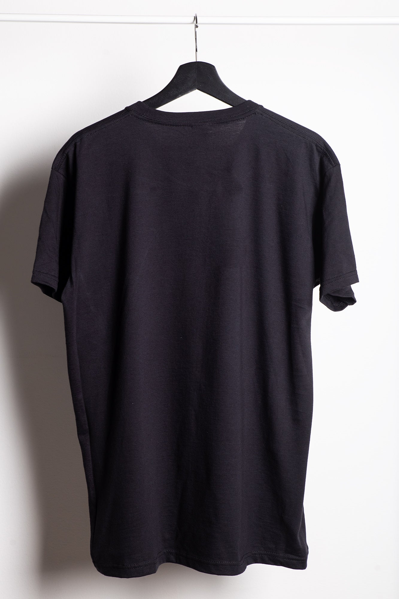 Image of T-SHIRT MADNESS COL. BLACK