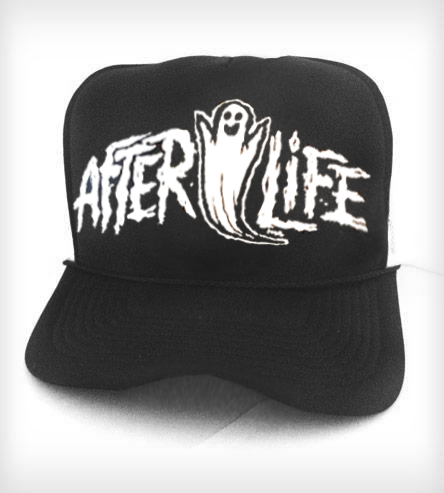 Image of After Life hat
