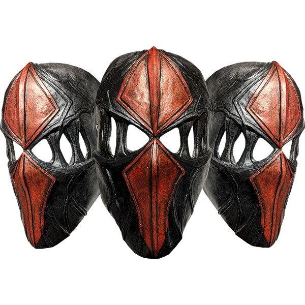 "Image of ""The Blood of Izu"" Official Mask (Forsaken)"