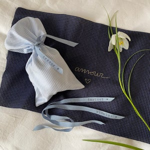 Image of MUSETTE Pochette personnalisable