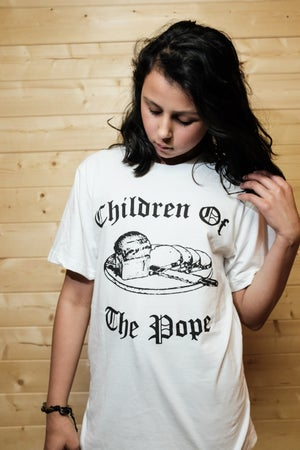 Image of Children of the Pope Tee Shirt