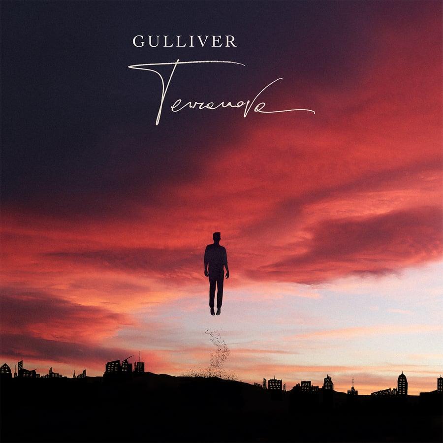 Image of CD // Gulliver - Terranova