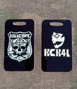Image of KC METAL TAG