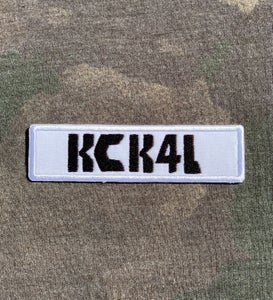 Image of KCK4L Mini patch