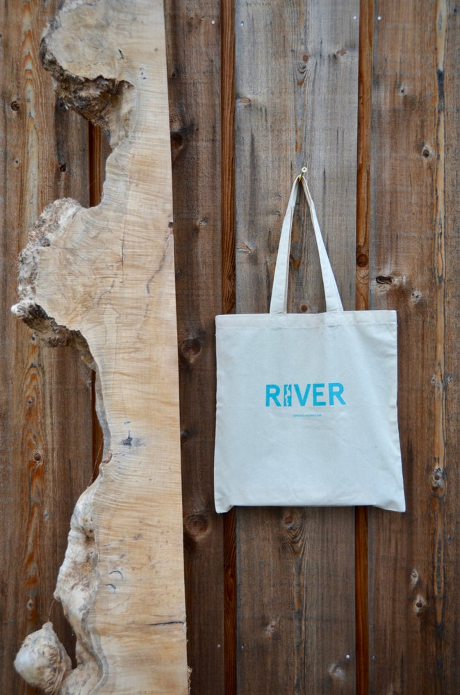 Image of RIVER® tote