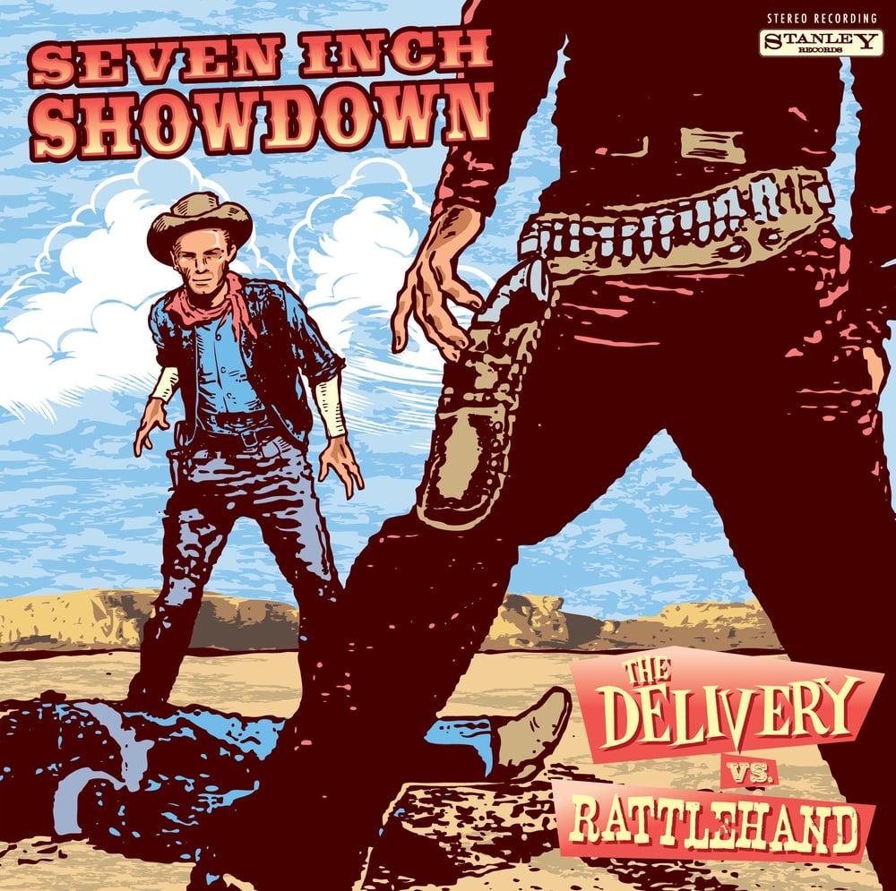 Image of Seven Inch Showdown