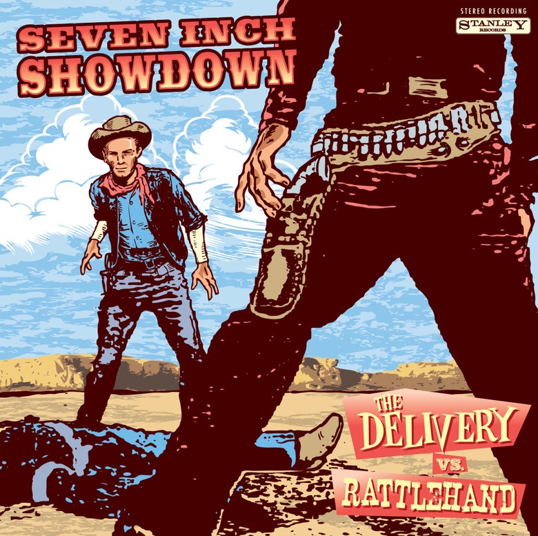 Image of Seven Inch Showdown