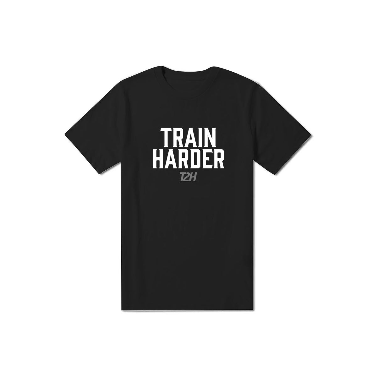 Image of TRAIN HARDER T21H