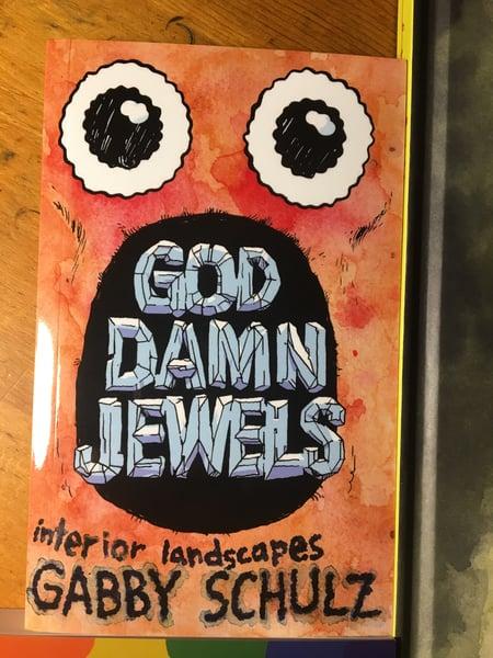 Image of God Damn Jewels